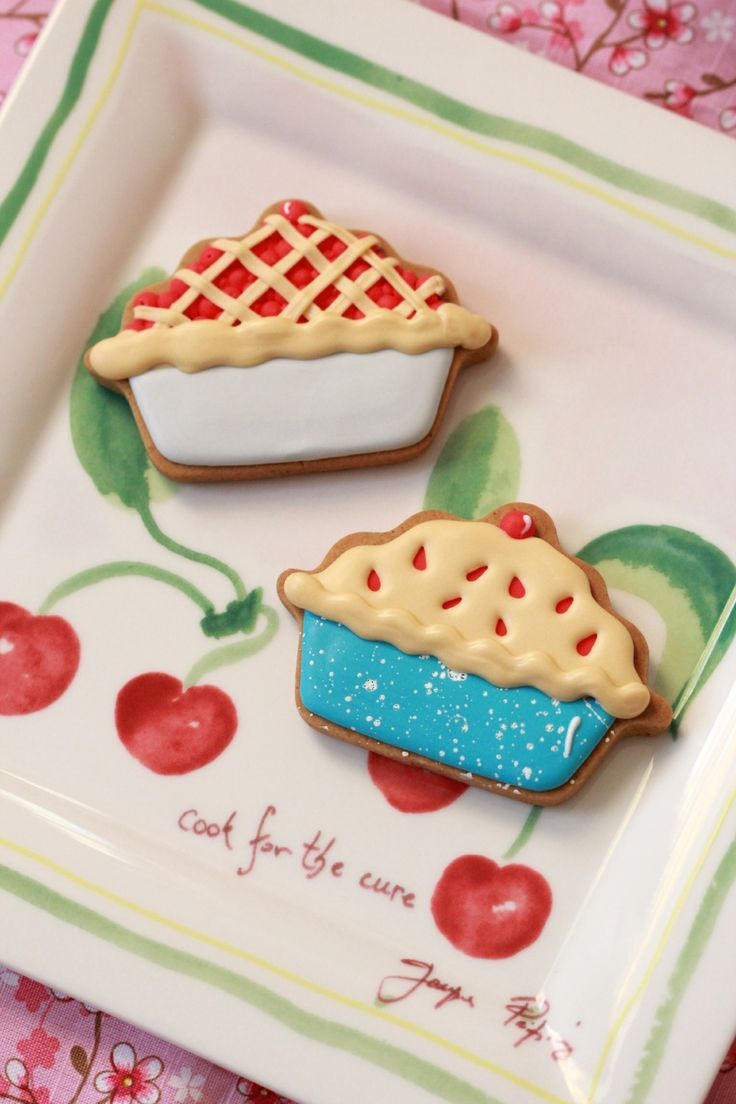 Best 25+ Decorated cookies ideas on Pinterest | Decorated ...