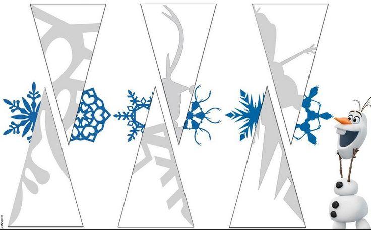Vorlagen für Papier Schneeflocken mit komplizierten Mustern