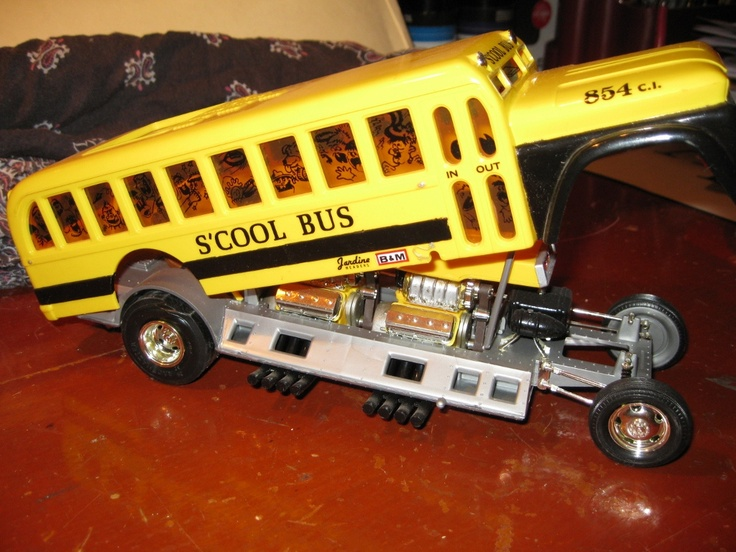 i loved this kit as a kid model cars plastic models
