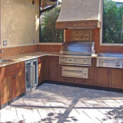 Best 38 Best Danver Outdoor Kitchens Images On Pinterest 400 x 300