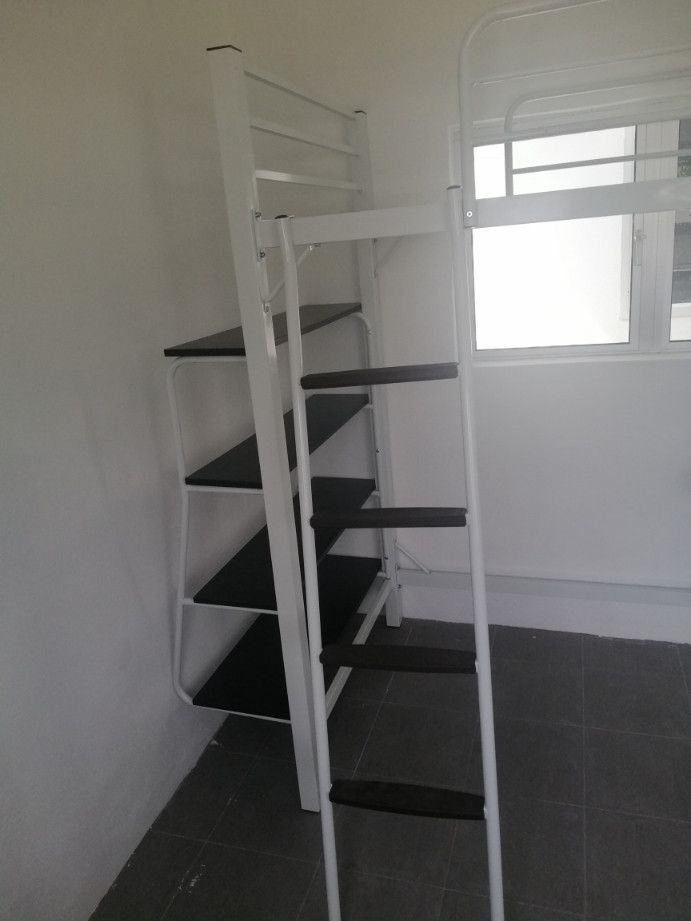 Bunk Bed Replacement Ladder Los Angeles 2021 Di 2020