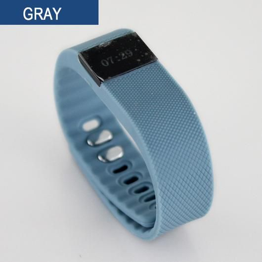 Bluetooth 4.0 Fitness Tracker for Smart Phones / http://activatebynature.com