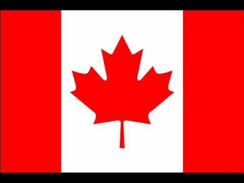 National Anthem Canada (O Canada)