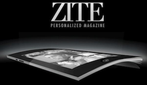 #Tablet News Aggregator Zite Introduces Publisher Partnerships