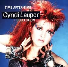 Image result for cyndi lauper album covers