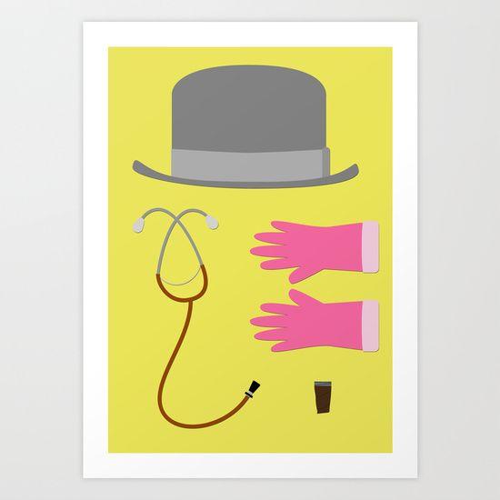 Egon Olsen - Olsen Banden #Poster