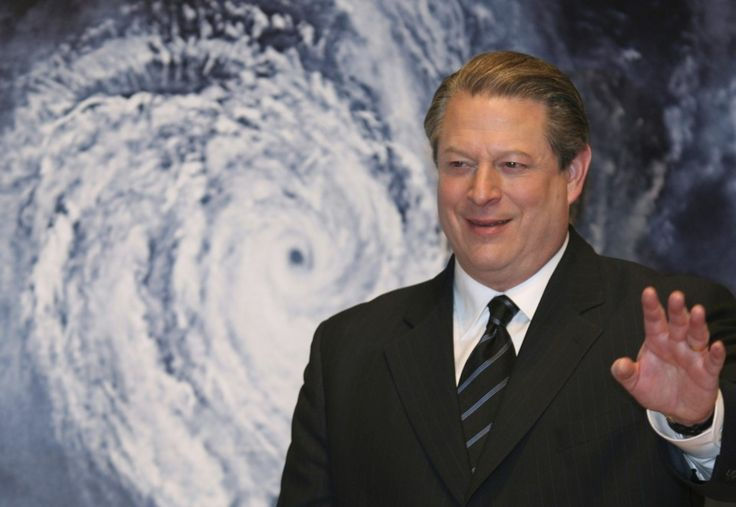 """Al Gore's new climate change movie arrives just in time 