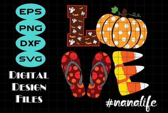 Download Love NanaLife svg, Nana life svg, Nanalife svg , nickname ...
