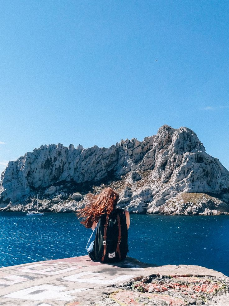 A Travel blog from Marseille