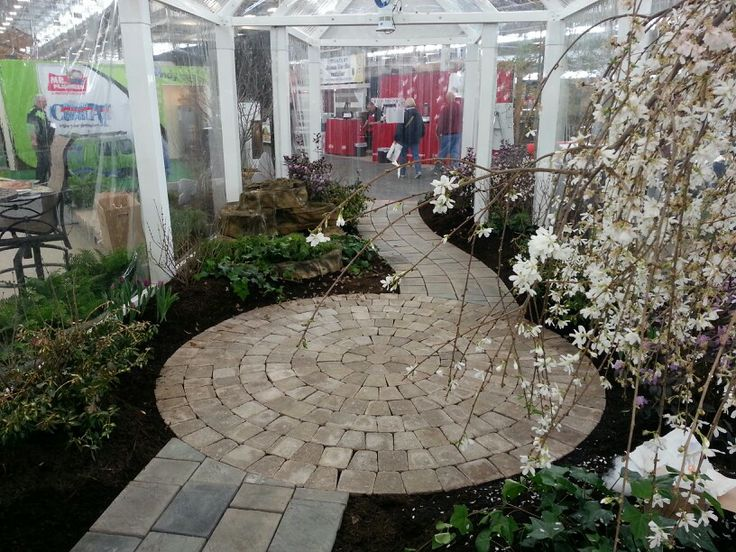Indy Home Show