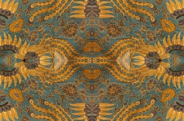 Disain batik sawung ngaling nunggak semi