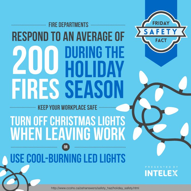 73 Best Friday Safety Facts Images On Pinterest