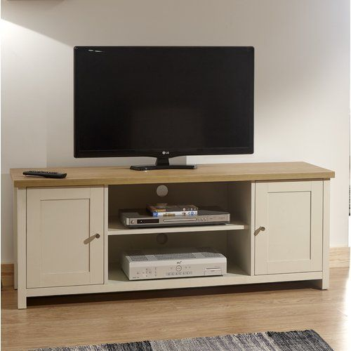 Brambly Cottage Boaman Tv Stand For Tvs Up To 50 Large Tv Unit
