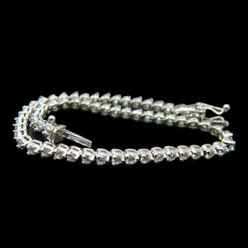 Diamond Tennis Bracelet Product ID TWD/DBR197 Price: $3,350.00 ex. GST Suite 403, Level 4 250 Pitt Street, Sydney Tel: +61412461008 Please visit us here http://ow.ly/Rcl930gC1NV  OR view the map link https://goo.gl/XTV4Mx  #White_Gold #Diamonds #TwinkleDiamonds #Diamond_Tennis_Bracelet #Diamond_Bracelet #Tennis_Bracelet #Bracelet