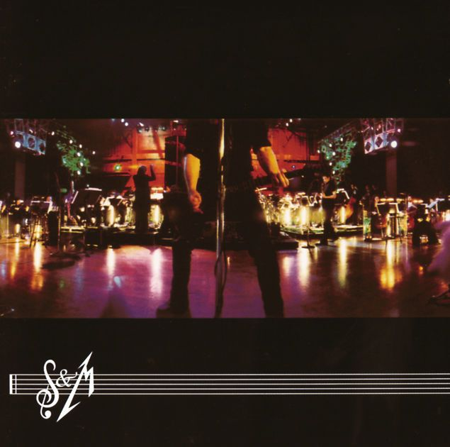 S & M (Live) by Metallica on Apple Music