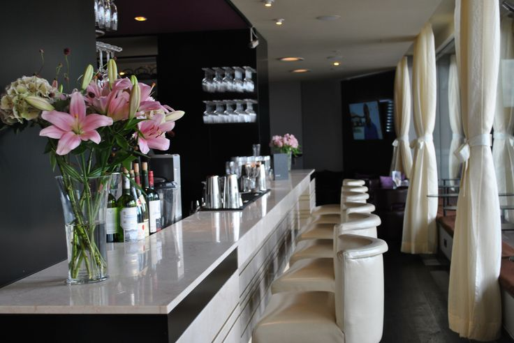 Let yourself be inspired in our 360° bar. http://www.threesixtyrestaurant.com/en/after_work