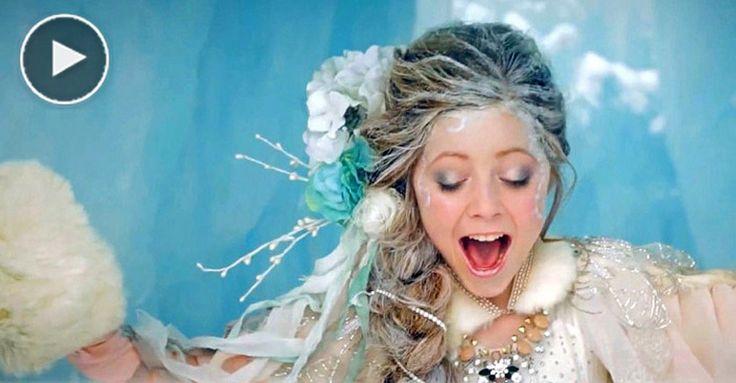 Frozen's Let It Go