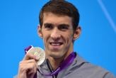 Michael Phelps es el atleta con más medallas olímpicas al ganar oro en 4x200 libre