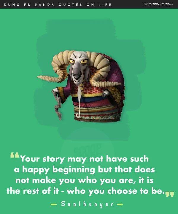 Master Oogway