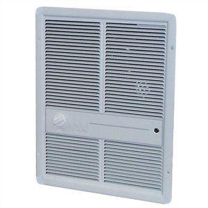 4,800 Watt Wall Insert Electric Fan Heater,    #WallMountSpaceHeaters,    #TPI1216