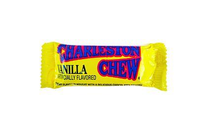 Mini Vanilla Charleston Chew 35p