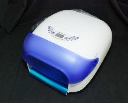 UV lampy | sada na gelove nechty, gelove nechty, gélové nechty, sada na nechty