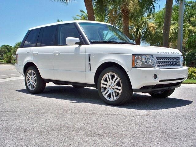 pearl white range rover cars pinterest butter range. Black Bedroom Furniture Sets. Home Design Ideas