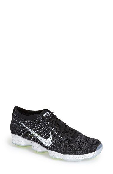 ba2b0efc28c0 Free shipping and returns on Nike  Flyknit Zoom  Agility Training Shoe  (Women) at Nordstrom.com. Ideal for hard-training gym sessions