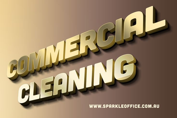 commercial cleaning « Bond Cleaning Melbourne