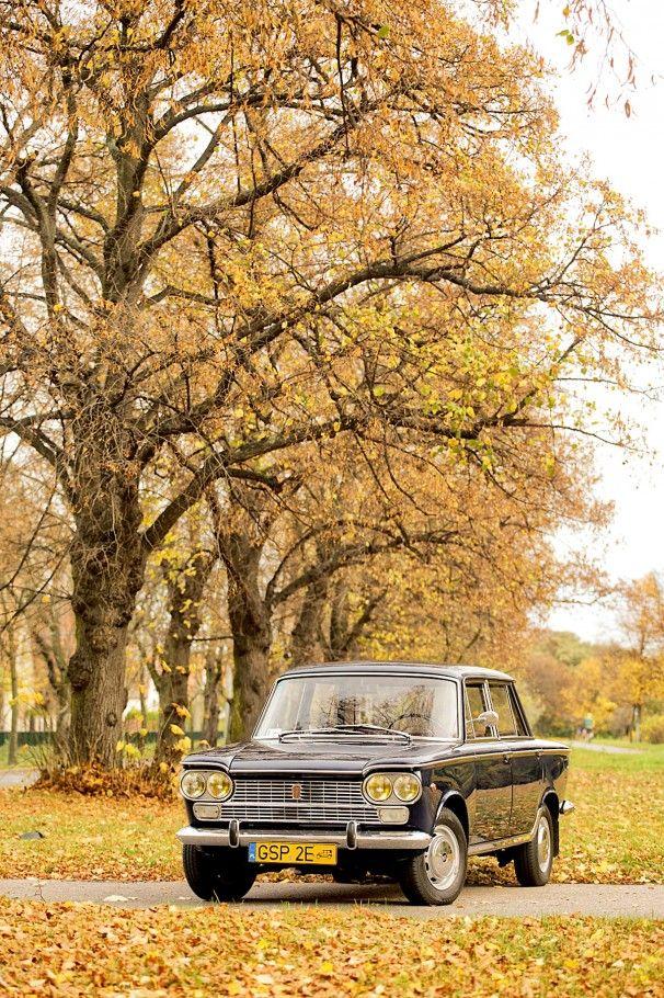 FIAT 1300/1500 | Classicauto