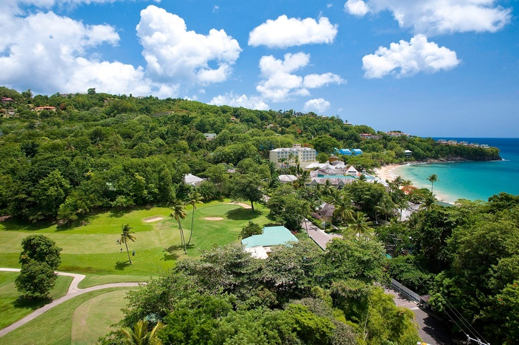 1000 Images About Sandals Regency La Toc Golf Resort