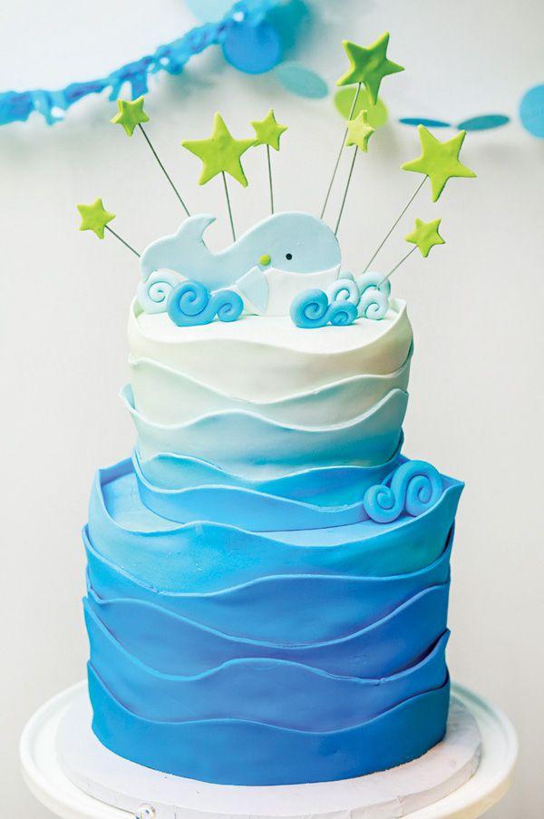 Idea para el pastel de tu evento