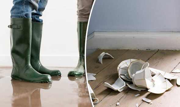 Your Money: Five-minute guide to the rising cost of household insurance cover