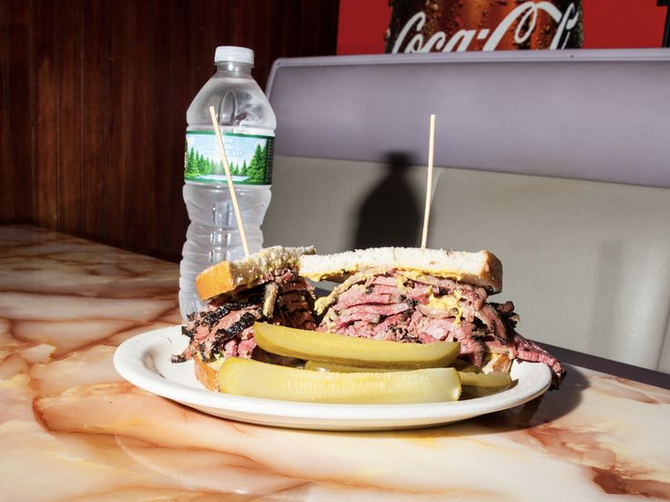 How a Jewish deli run by Muslims became the symbol of a changing neighborhood - The Jewish delicatessen is an iconic American institution. Nowhere else in the world will you find a local shop so focused on the preparation of beef by curing, brining, and poaching.  Pastrami, corned beef, and brisket are usually thetrifecta of meats atop the menu at traditional Jewish delis. These beloved dishes grew in popularityin the 1930s, when the Jewish delis — then competing with the newly arrived…