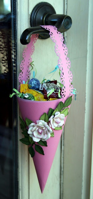 Tutorial: May basket