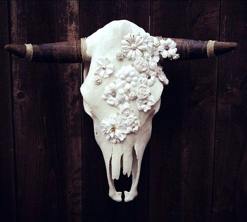 1000 Images About Cow Skull On Pinterest Copper A Cow And