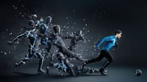 Cristiano Ronaldo CR7 3D Desktop Background HD Wallpaper