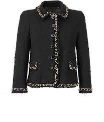 Resultado de imagem para chanel jacket