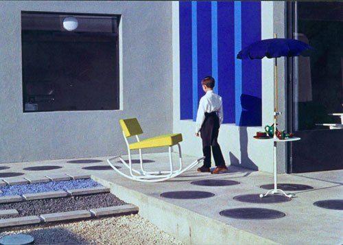 Jacques Tati: Mon Oncle 1958