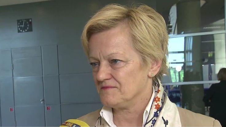 """Renate Künast über Detlef Seif: """"Das gesamte Haus war peinlich berührt"""""""
