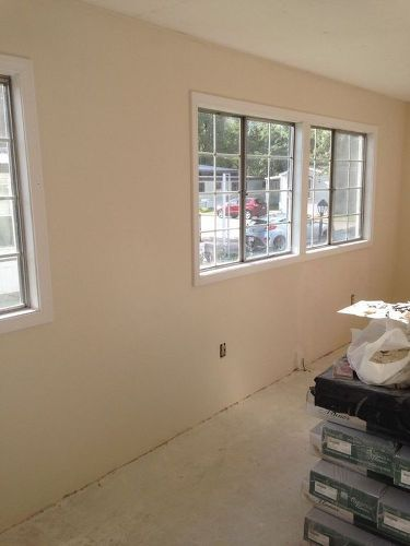 I'm wanting to remove the strips that are on the walls of my mobile home and repaint the cabinets. I've attempted to redo my bathroom and had a HORRIBLE time pu…
