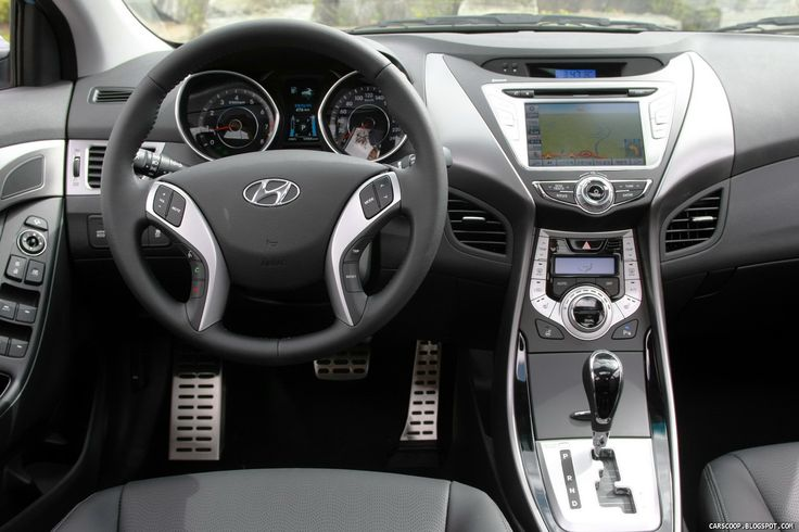 Los autos Hyundai más vendidos - Carlos Mattos