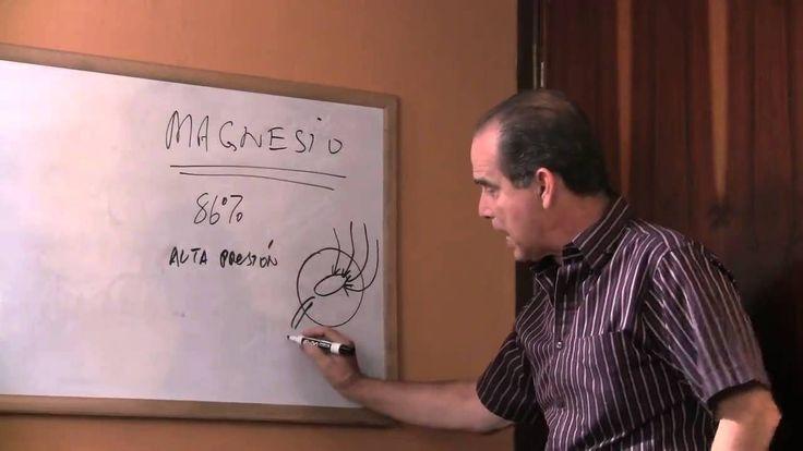 Episodio #707 La deficiencia crónica de magnesio