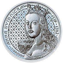 Karel IV. a jeho manželky