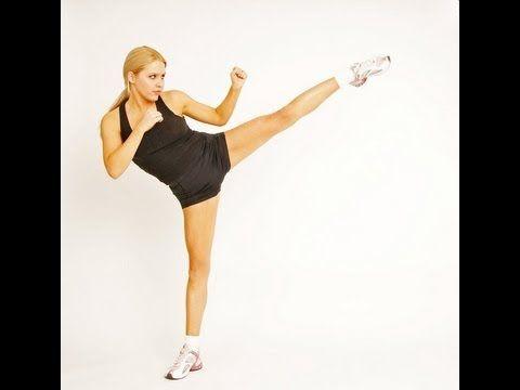 Cжигание жира : Кардио-тренировка ! Фитнес дома