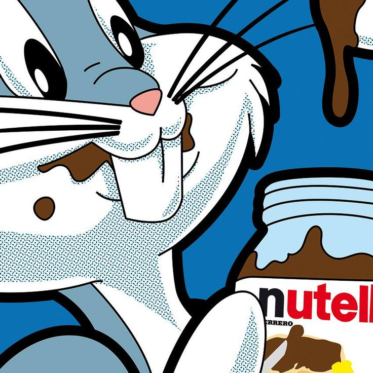 Happy Easter | Greg Guillemin