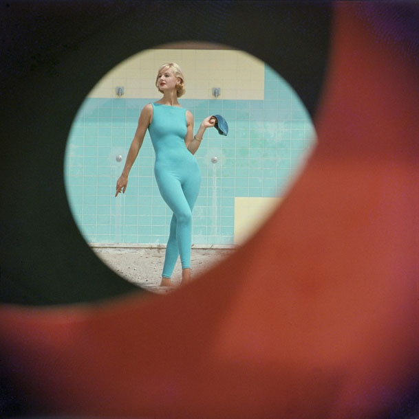 Exclusive: Vintage Fashion Shots by Gordon Parks -- The Cut
