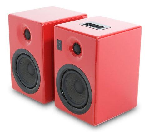 Very nice iPod speakers