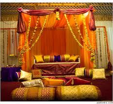 105 best decor images on pinterest weddings flower arrangements south indian wedding decoration ideas another mandap junglespirit Image collections