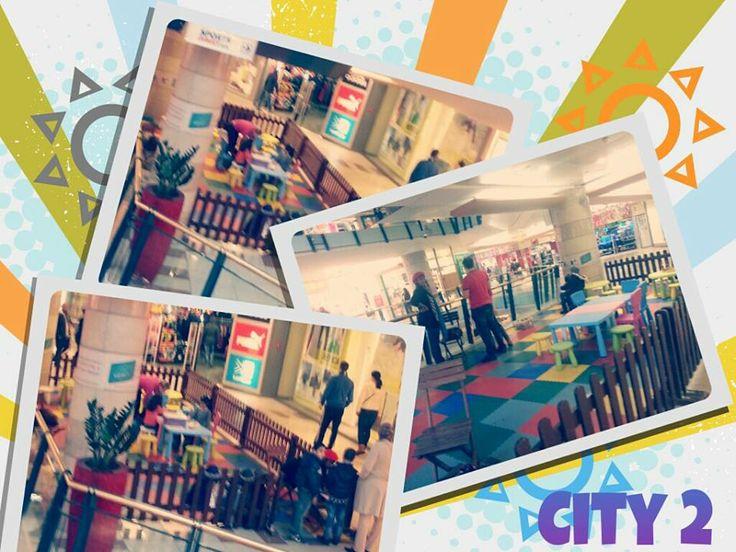 City 2 shopping center
